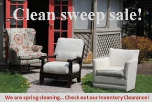 Clean sweep sale