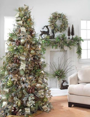 Christmas tree inspirations