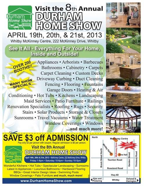 Durham Home Show