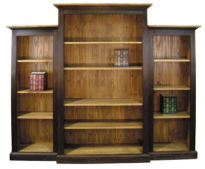 Bookcase and Media Cabinet Sale