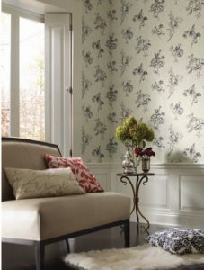 Wallpaper inspiration for Spring