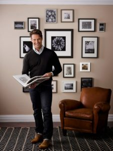 New fabrics by Nate Berkus
