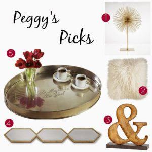 Gift Guide: Peggy's Picks