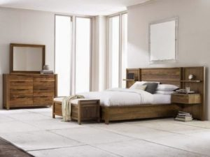 Canadian Solid Wood Event: Bedroom Inspiration