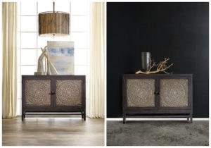 Relaxed Sophistication: Brand New Occasional Furniture