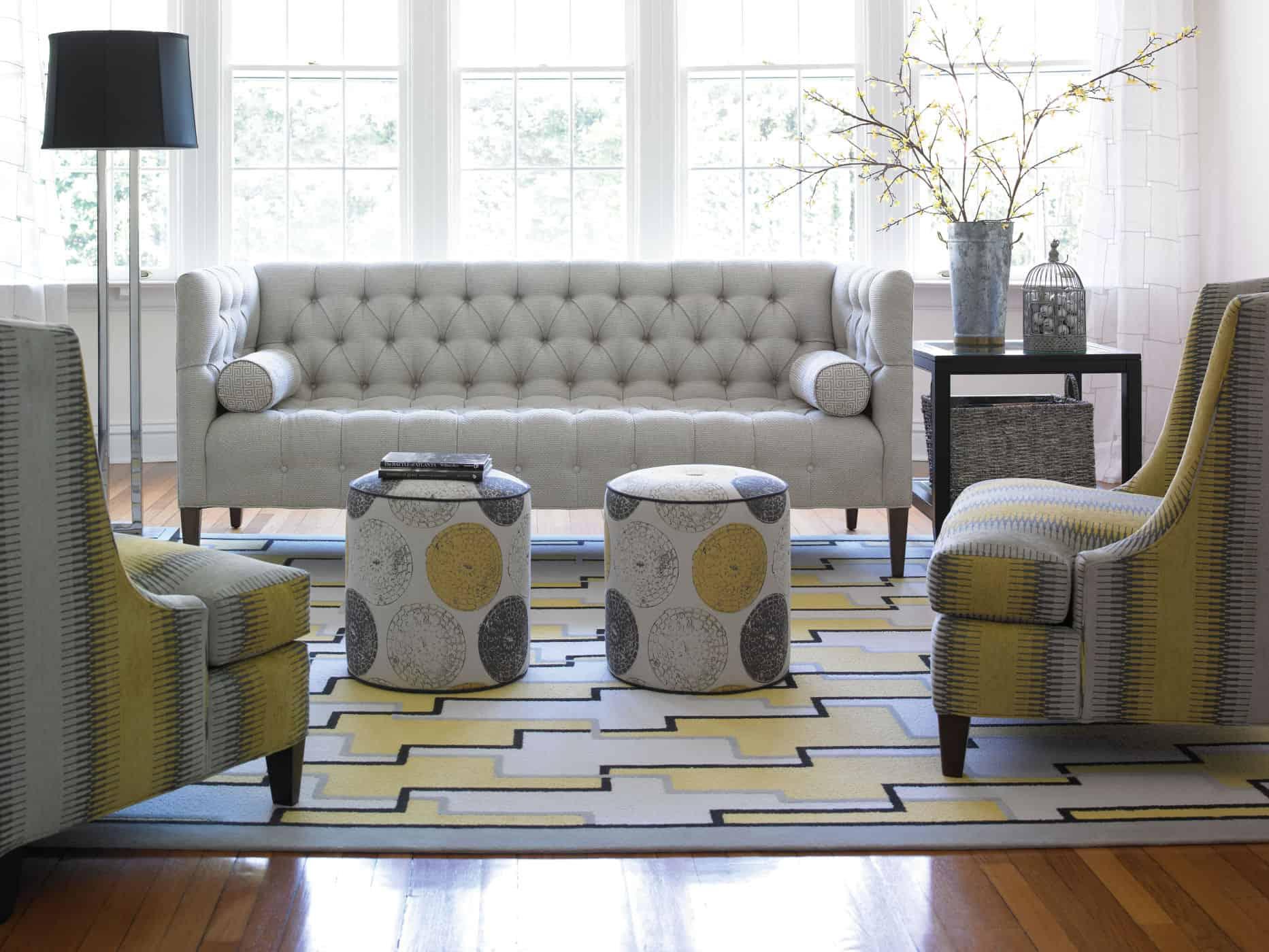 Fine Furniture Amp Interior Design Rousseau S