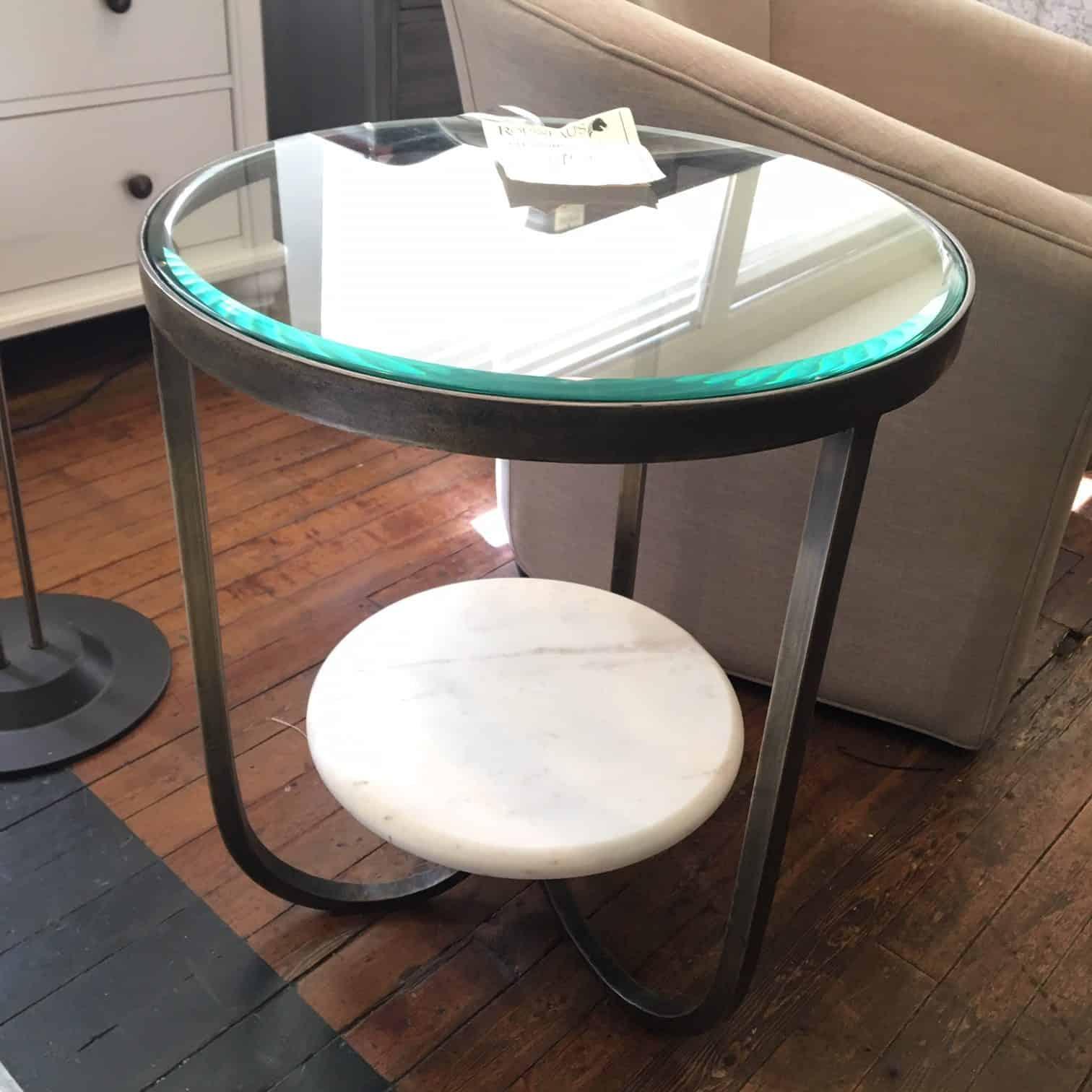 Bernhardt Side Table