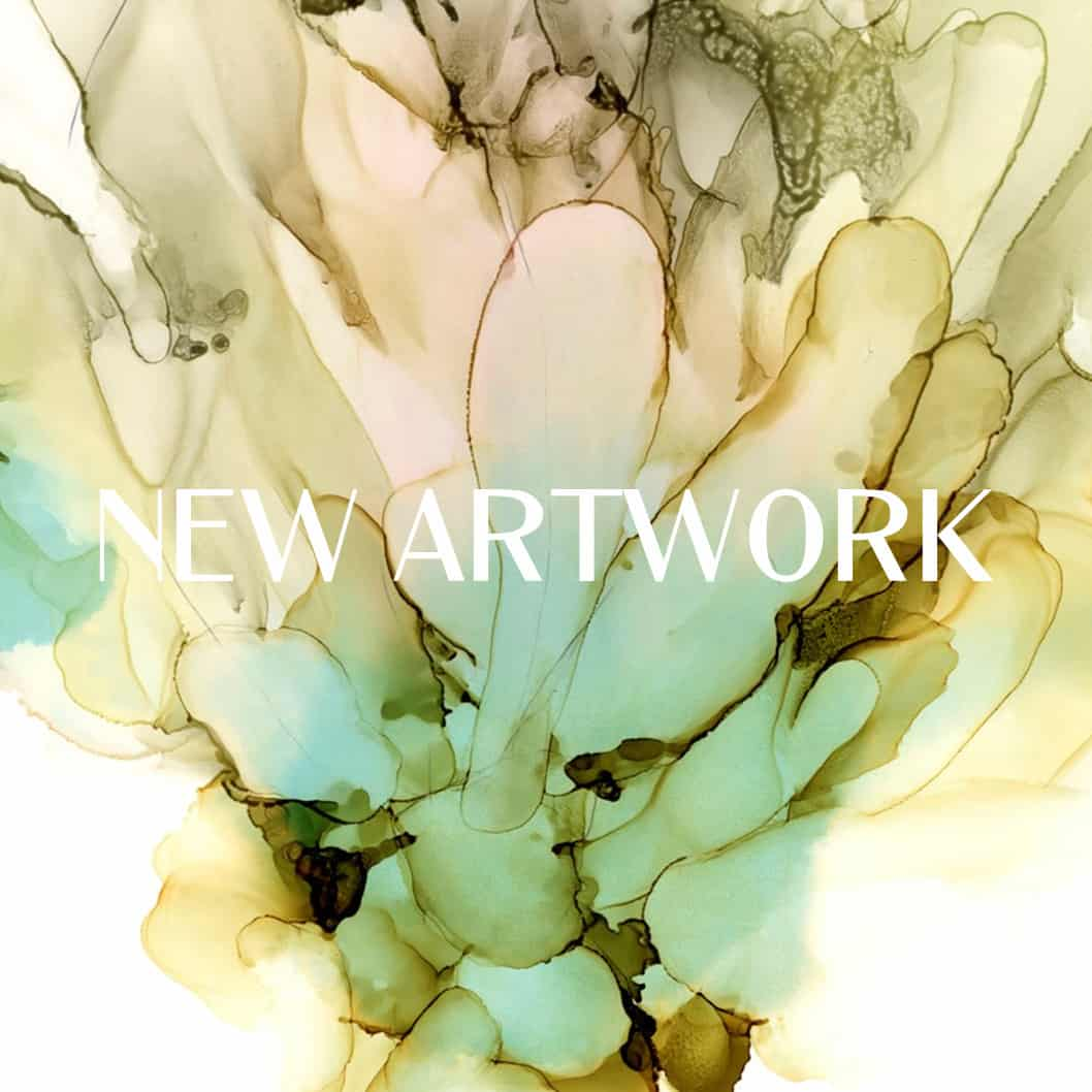 You are currently viewing Coming Next Week: New Artwork